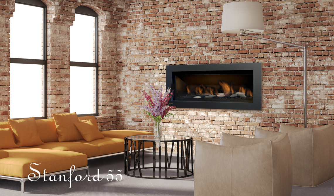 SIERRA FLAME STANFORD GAS FIREPLACES AT DISCOUNT PRICES FIREPLACESRUS.NET